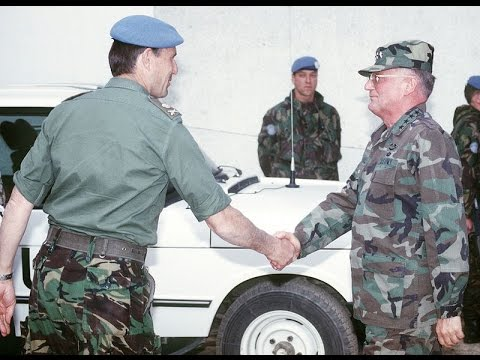 Is Peacekeeping Effective, a Myth, Humanitarian Intervention? (1999)