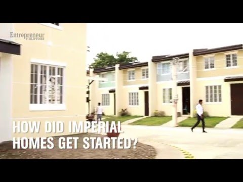 Imperial Homes and the first solar-powered community in the Philippines