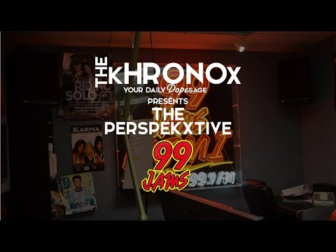 The PerspeKXtive : 99 Jams WJMI