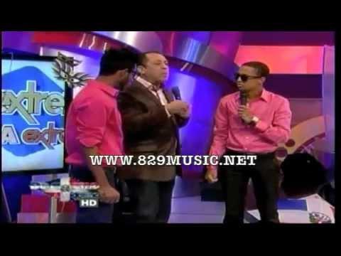 Confusio & Bopero en De Extremo A Extremo Presentacion & Entrevista Completa!!! 829music