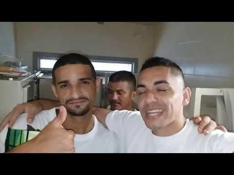Porque está el Cubano en la carcel?/jem-k un preso en el mundo real