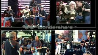 J.J. Cale & Eric Clapton - Dead End Road