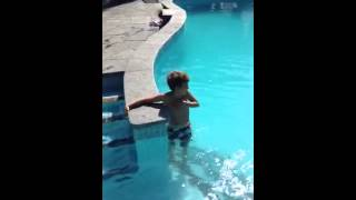 6 Year Old Kid Drowns in a pool