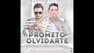 Prometo Olvidarte - Tony Dize Ft Silvestre Dangond