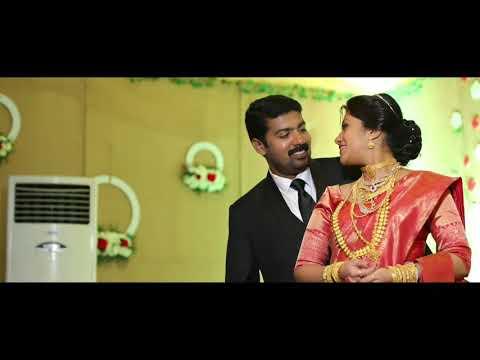 Rose & Anil Wedding Highlights