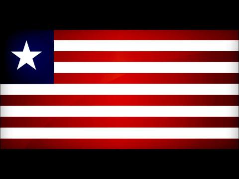 "National anthem of Liberia ""All Hail, Liberia, Hail!"""