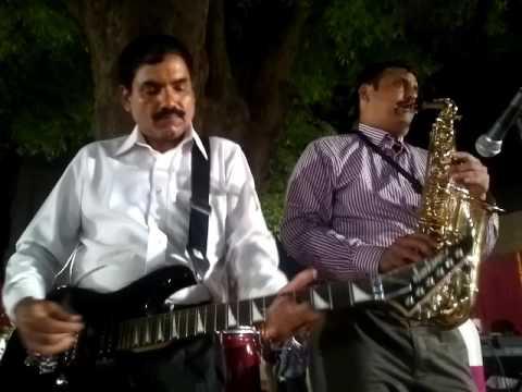 sj prasanna - Instrumental duet of janeman janeman (09243104505,Bengaluru)