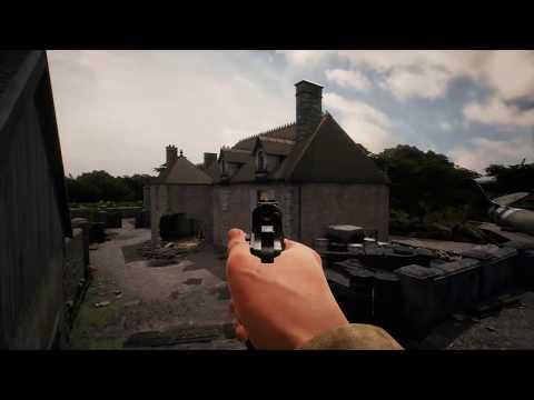 Battalion 1944 Manorhouse V2 jumps thumbnail