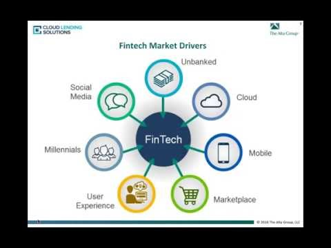 Webinar Fintech Disruption in Leasing