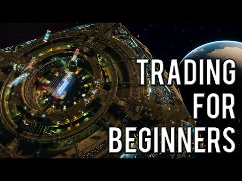 Elite Dangerous: Beginners Trading Guide