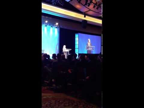 Darren Woodson Keys to Success - San Antonio