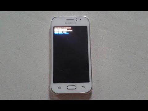 Samsung J1 Ace Sukses 100000 Hank Logo Youtube
