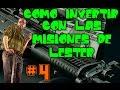 CÓMO INVERTIR CON LAS MISIONES DE LESTER #4 |ASESINATO DEL AUTOBÚS