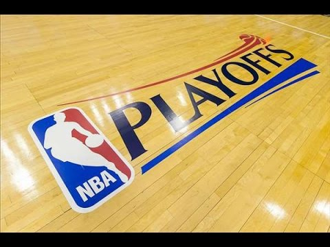 2016 NBA Playoffs Mix -