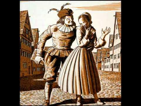 Erich Kunz, 1959: Du, Du Liegst Mir Im Herzen - Original Vanguard LP - Lyrics