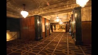 Historic Westin St Francis Hotel San Francisco