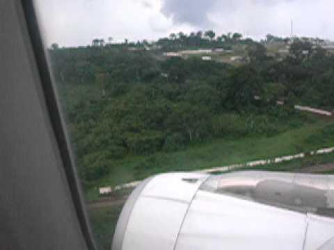 MALABO AIRPORT.MOV