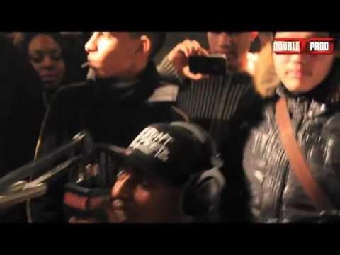 Youtube: Freestyle Planète Rap Lundi – Sultan & Croma – ILS SONT PAS PRETS REEDITION 12/03