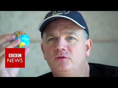 Why do people still think the Earth is flat? - BBC News