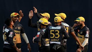 Arafat Sunny's 3 Wickets Against Chittagong Vikings | 27th Match | Edition 6 | BPL 2019