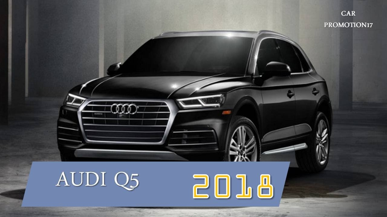 2018 audi q5 us release date facelift youtube. Black Bedroom Furniture Sets. Home Design Ideas