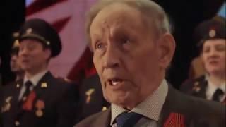 Начальник УФСИН Владислав Дзюба принял участие в видеопоздравлении с Днем Победы