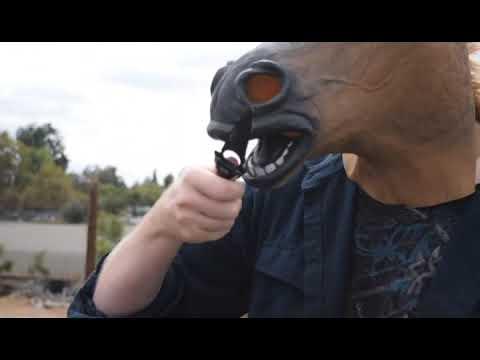 Run Pig Run - Unofficial Video