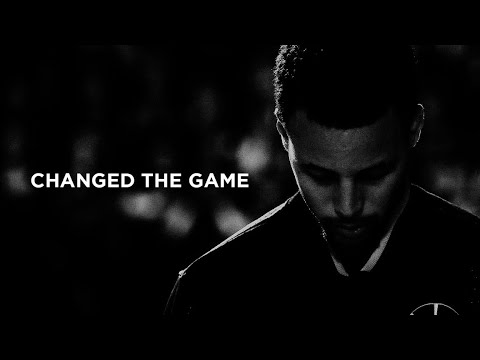 "Stephen Curry - ""CHANGED THE GAME"" (2017-18 Warriors Highlights) ᴴᴰ"