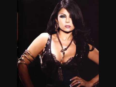 Haifa Wehbe - Fakerni [Lyrics] w/english translation