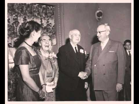 Harry Truman: The Hometown President