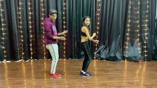 Illegal Weapon 2.0 - Dance Choreography by Ishan Mehta ft.Rani Agrawal | Street Dancer 3D