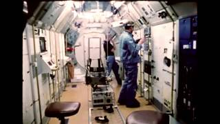 A New Generation: Spacelab Mission One