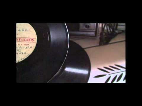 Estate Sale Latin 78rpm Scores and Coolsville Radio!