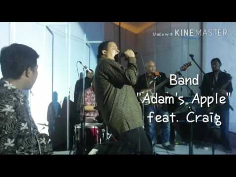 Adam's Apple feat. Craig - easy al jarreau