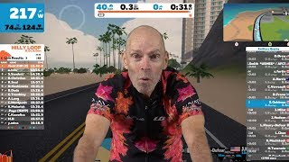 Unboxing the Wahoo Kicker Smartrainer and connecting to Zwift