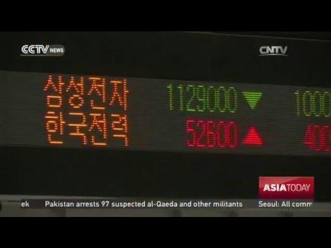 Asia Stock Market: S. Korea halts small-cap trading