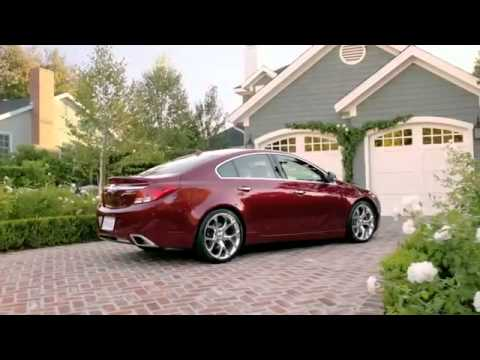 Lafontaine Buick 2012 Buick Regal Gs Groceries