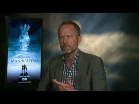 DCW50 Exclusive : John Benjamin Hickey