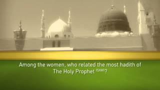 Holy Prophet (SAW) Quiz 9