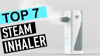 BEST 7: Steam Inhaler 2018