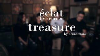 eclat Live Corner Treasure MP3