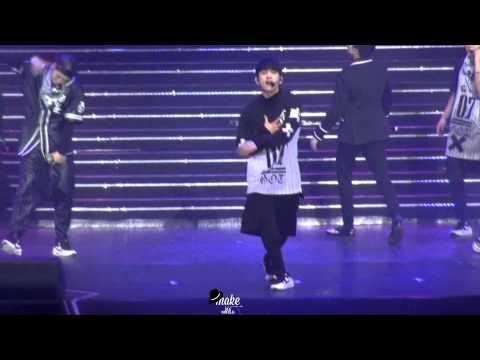 150131 GOT7 2015 Asia Tour Showcase in HK - Girls Girls Girls