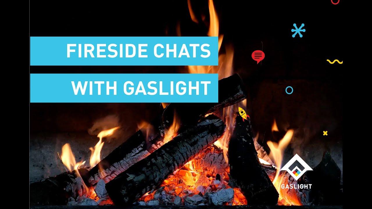 Gaslight's Fireside Chat with Ben McGrath