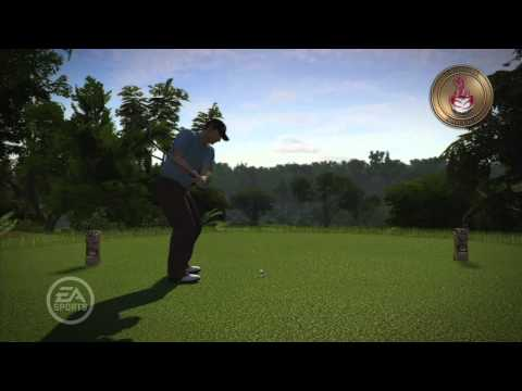Tiger Woods PGA TOUR 12: The Masters DLC Courses