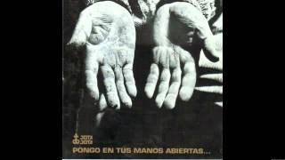 Victor Jara - Plegaria a un Labrador - En Vivo Peña de los Parra