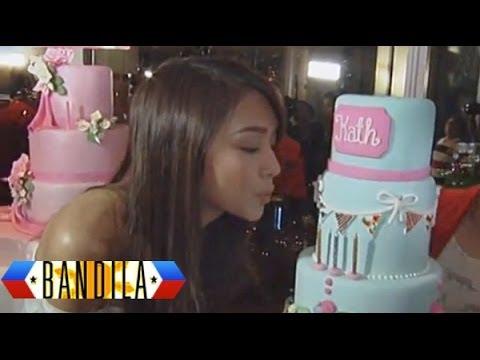 What Kathryn Bernardo asks Daniel Padilla for birthday present