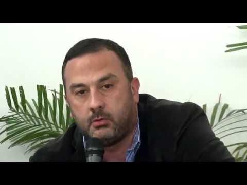 Juan Carlos Lossada, CNAC. Foro Permanente de Pensamiento y Acción