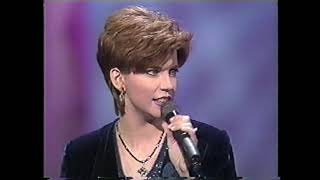 Independence Day - Martina McBride 1994 performance