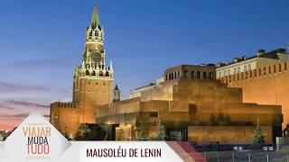 Apresentação Mausoléu de Lenin