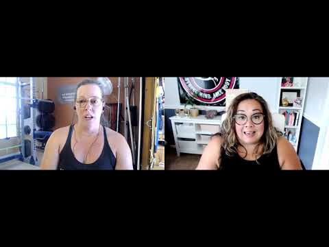 Old Ladies Lift Chat: Episode 1